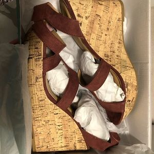 Maurices Size 12 wedge